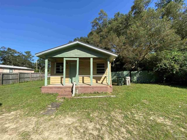8720 Airway Dr, Pensacola, FL 32514 (MLS #597316) :: Connell & Company Realty, Inc.
