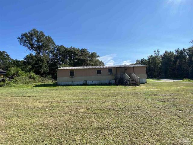 603 Bullard Ave, Pensacola, FL 32514 (MLS #597317) :: Connell & Company Realty, Inc.