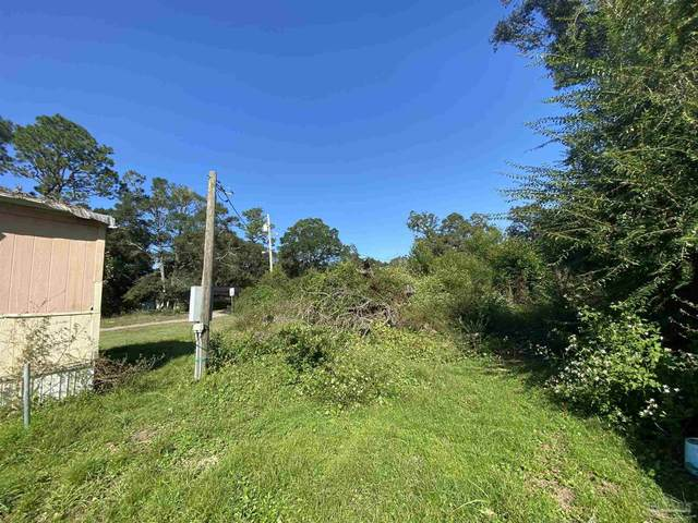 8700 Airway Dr, Pensacola, FL 32514 (MLS #597318) :: Connell & Company Realty, Inc.