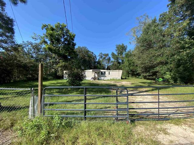 608 Prichard Ave, Pensacola, FL 32514 (MLS #597320) :: Connell & Company Realty, Inc.
