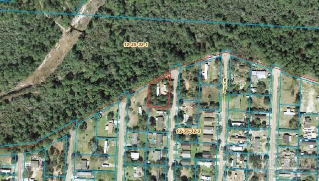 5101 Arrowhead Dr, Pensacola, FL 32507 (MLS #597324) :: Connell & Company Realty, Inc.