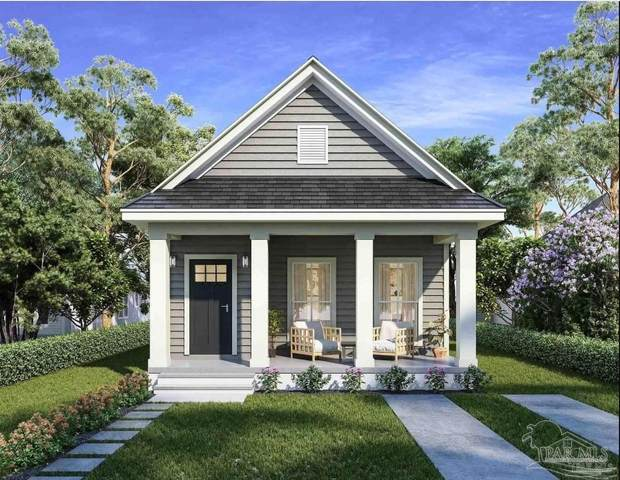 2001 W Chase St A, Pensacola, FL 32502 (MLS #597327) :: Coldwell Banker Coastal Realty