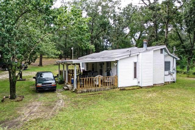 6415 1/2 W La Rua St, Pensacola, FL 32506 (MLS #597329) :: Coldwell Banker Coastal Realty