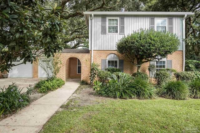 8365 Tabaid Pl, Pensacola, FL 32506 (MLS #597363) :: Coldwell Banker Coastal Realty
