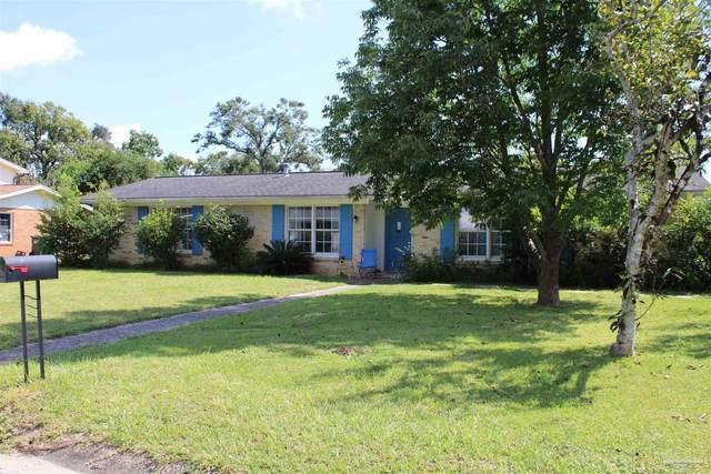 494 N 71st Ave, Pensacola, FL 32506 (MLS #597385) :: Coldwell Banker Coastal Realty
