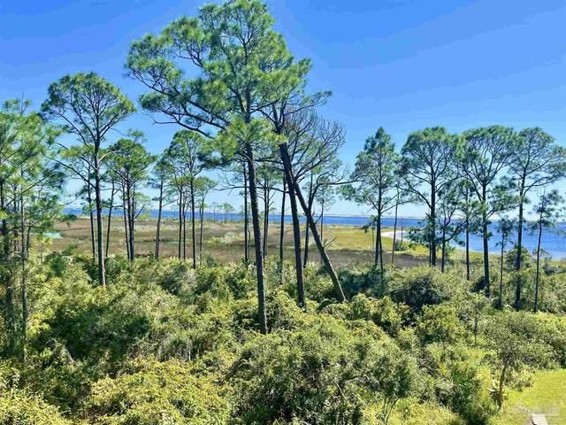 4060 Indigo Dr #214, Pensacola, FL 32507 (MLS #597392) :: Coldwell Banker Coastal Realty