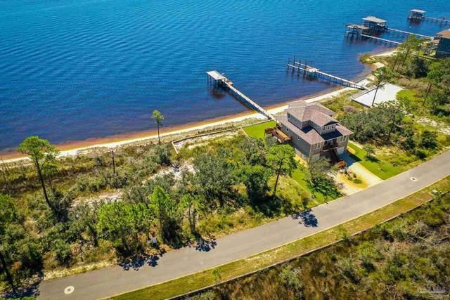 16225 Tarpon Dr, Pensacola, FL 32507 (MLS #597393) :: Coldwell Banker Coastal Realty