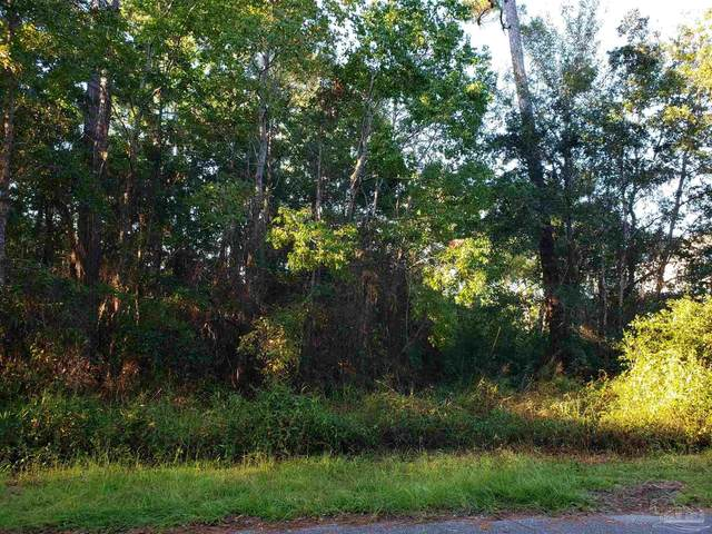 0000 Sunfish Ln, Milton, FL 32583 (MLS #597400) :: Coldwell Banker Coastal Realty