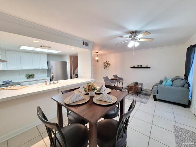 5292 Balfour Pl, Pensacola, FL 32507 (MLS #597402) :: Coldwell Banker Coastal Realty