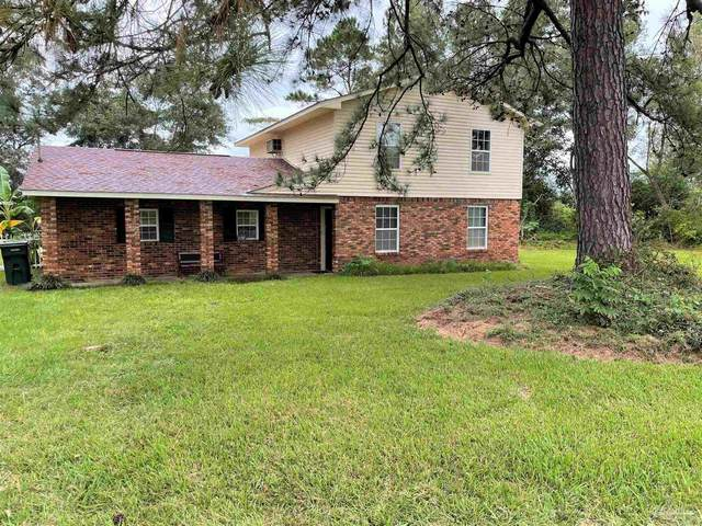 3501 Hwy 99, Century, FL 32535 (MLS #597451) :: Connell & Company Realty, Inc.