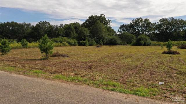 1 Robinson St, Atmore, AL 36502 (MLS #597543) :: Crye-Leike Gulf Coast Real Estate & Vacation Rentals