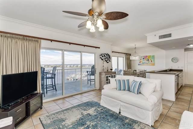 751 Pensacola Beach Blvd 7B, Pensacola Beach, FL 32561 (MLS #597570) :: Levin Rinke Realty