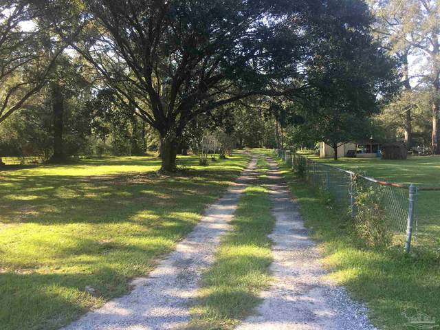 1002 Daffin Rd, Molino, FL 32577 (MLS #597658) :: Connell & Company Realty, Inc.