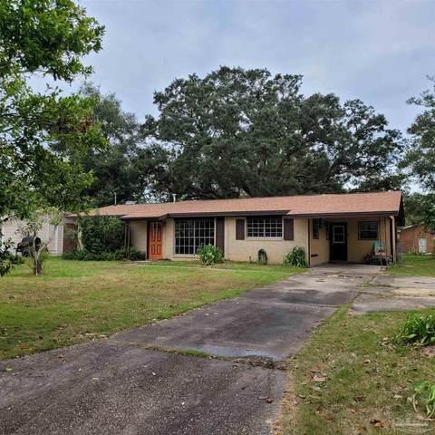 6790 Data St, Pensacola, FL 32504 (MLS #597711) :: Levin Rinke Realty