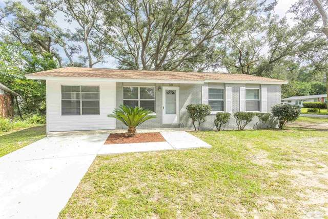 1142 N 77th Ave, Pensacola, FL 32506 (MLS #597725) :: Connell & Company Realty, Inc.