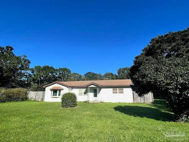 7220 Community Dr, Pensacola, FL 32526 (MLS #597749) :: Levin Rinke Realty