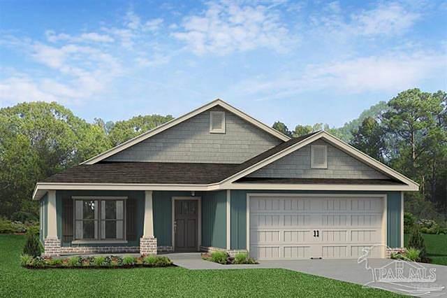163 Beland Rd, Pensacola, FL 32534 (MLS #597771) :: Levin Rinke Realty