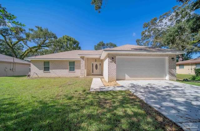 116 Dodge Dr, Pensacola, FL 32503 (MLS #597861) :: Vacasa Real Estate