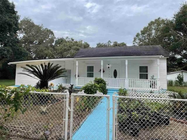 1731 Savage Ln, Pensacola, FL 32505 (MLS #597919) :: Levin Rinke Realty