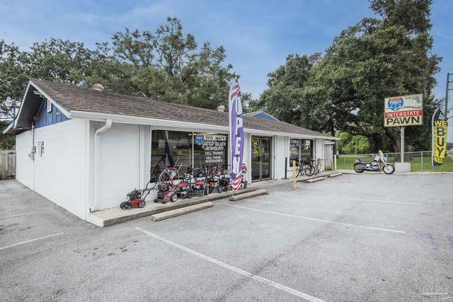 3101 W Fairfield Dr, Pensacola, FL 32505 (MLS #597935) :: Connell & Company Realty, Inc.