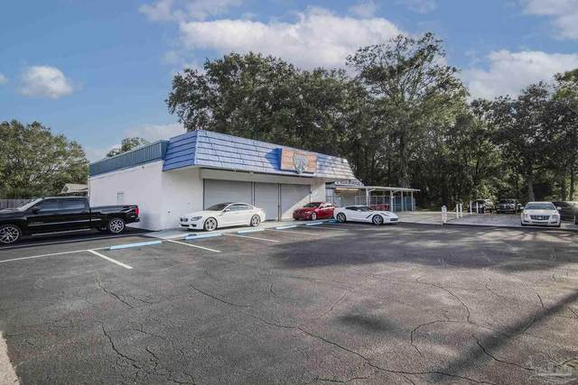 2800 E Olive Rd, Pensacola, FL 32514 (MLS #597937) :: Connell & Company Realty, Inc.