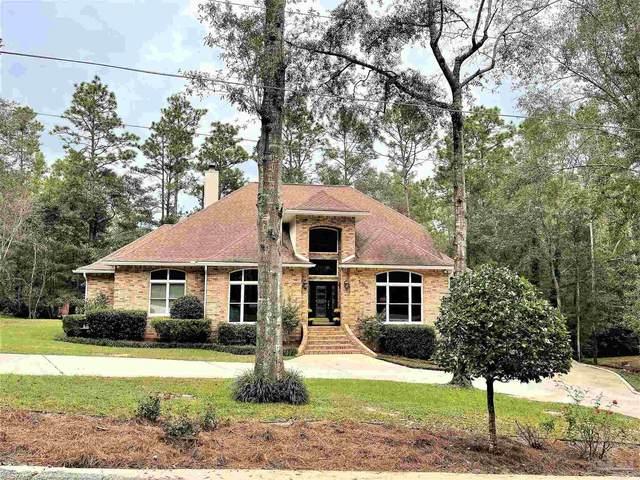 5050 Dogwood Ln, Jay, FL 32565 (MLS #597955) :: Connell & Company Realty, Inc.
