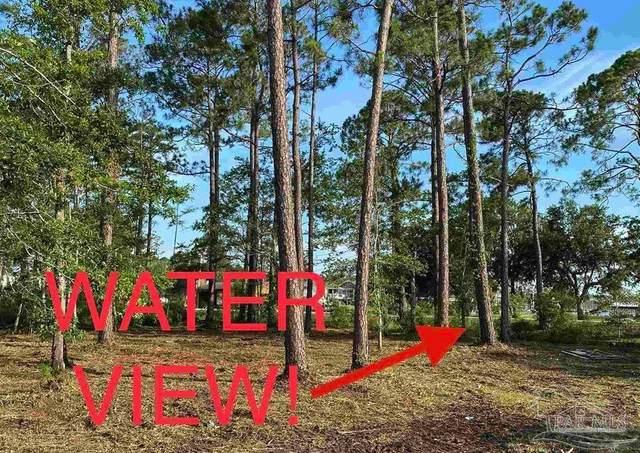 0 Regatta Bay, Orange Beach, AL 36561 (MLS #597970) :: World Impact Real Estate