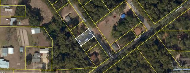 000 Limit St, Milton, FL 32583 (MLS #597981) :: Connell & Company Realty, Inc.