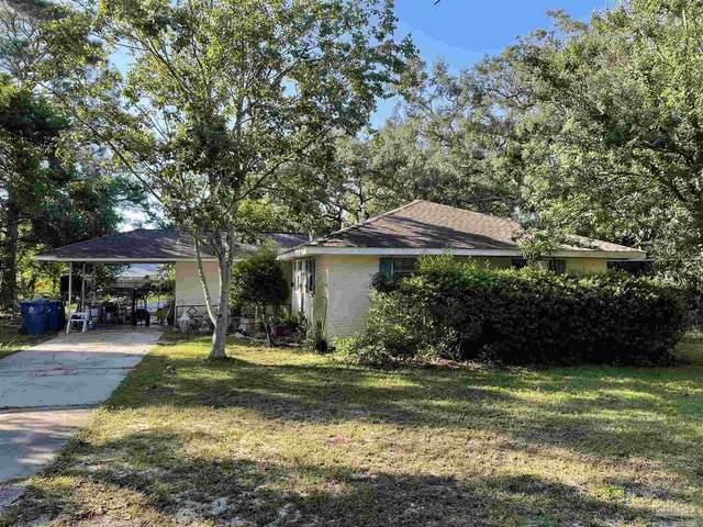 425 Warwick St, Gulf Breeze, FL 32561 (MLS #598021) :: Levin Rinke Realty