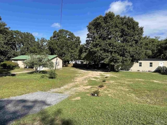 6260 Sondu Ave, Pensacola, FL 32526 (MLS #598026) :: Levin Rinke Realty