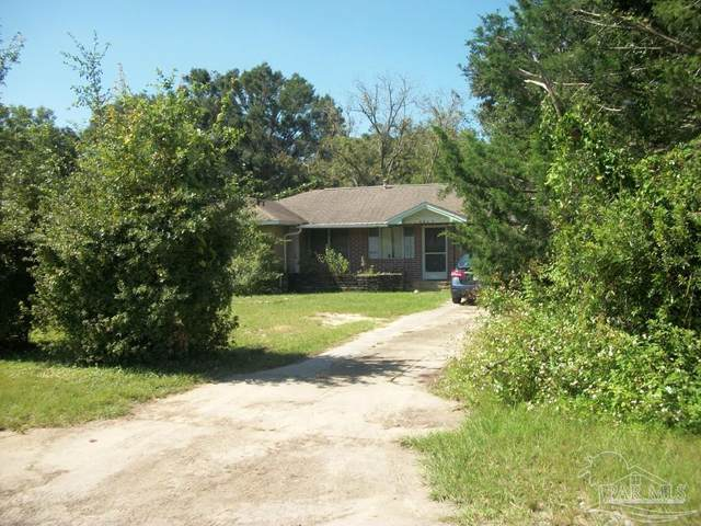 6017 Sanders St, Pensacola, FL 32504 (MLS #598040) :: Connell & Company Realty, Inc.