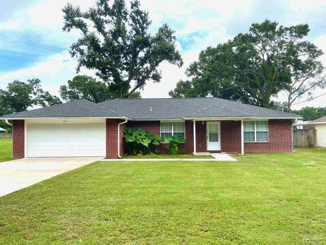 2811 Indiana Ave, Pensacola, FL 32526 (MLS #598059) :: Levin Rinke Realty