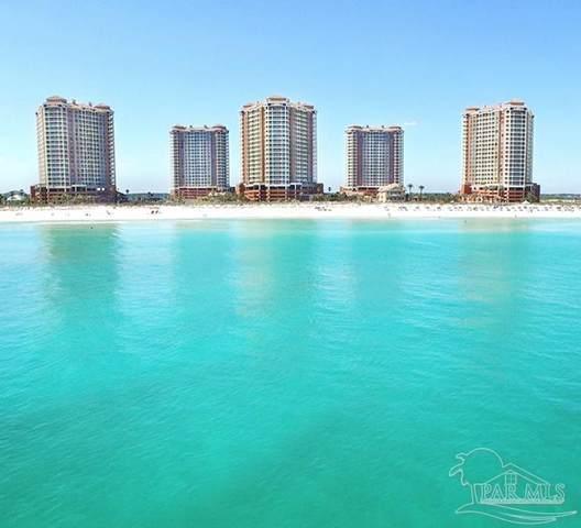 3 Portofino Dr #1002, Pensacola Beach, FL 32561 (MLS #598072) :: Levin Rinke Realty