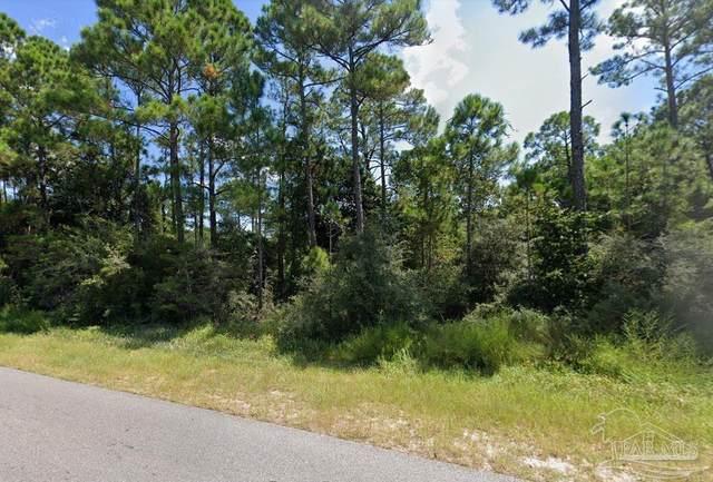 1868 America Ave, Gulf Breeze, FL 32563 (MLS #598089) :: Crye-Leike Gulf Coast Real Estate & Vacation Rentals