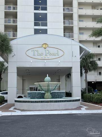 8499 Gulf Blvd #1505, Navarre Beach, FL 32566 (MLS #598092) :: Levin Rinke Realty