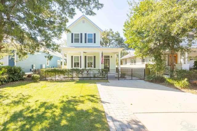 1715 E Avery St, Pensacola, FL 32503 (MLS #598103) :: Levin Rinke Realty