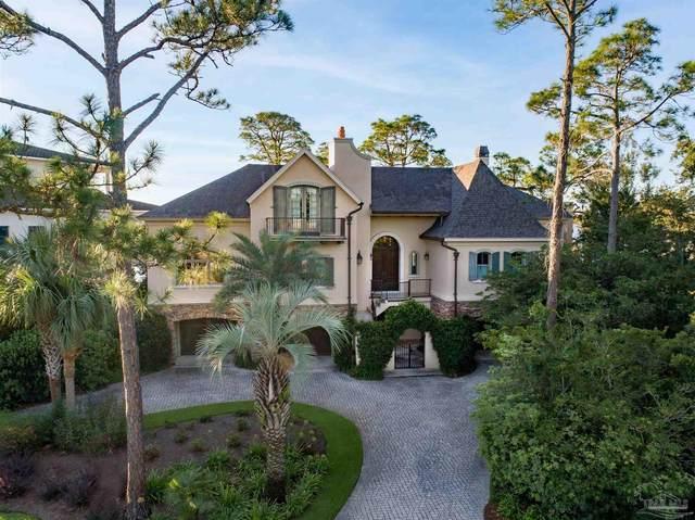 1203 Soundview Trl, Gulf Breeze, FL 32561 (MLS #598121) :: Levin Rinke Realty