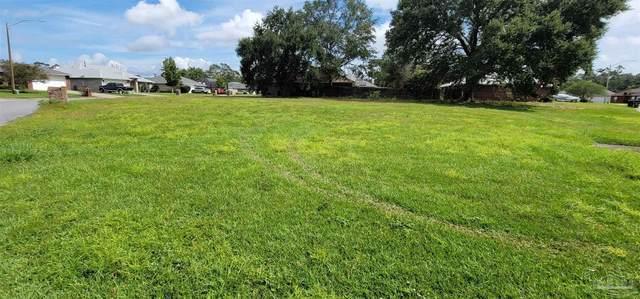 1003 Meyer Way, Pensacola, FL 32514 (MLS #598159) :: Levin Rinke Realty
