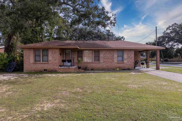 2100 N Spring St, Pensacola, FL 32501 (MLS #598262) :: Connell & Company Realty, Inc.