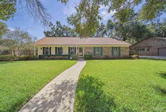 6280 Windwood Dr, Pensacola, FL 32504 (MLS #598266) :: Levin Rinke Realty