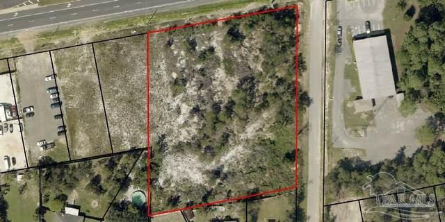 4401 Gulf Breeze Pkwy, Gulf Breeze, FL 32563 (MLS #598269) :: Levin Rinke Realty