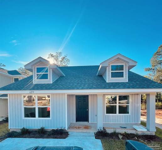 6287 Cardinal Cove Ln, Pensacola, FL 32504 (MLS #598284) :: Connell & Company Realty, Inc.