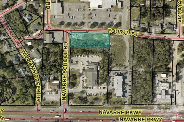 8025 Fourth St, Navarre, FL 32566 (MLS #598287) :: Levin Rinke Realty