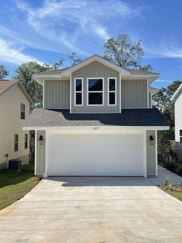 6283 Cardinal Cove Ln, Pensacola, FL 32504 (MLS #598290) :: Connell & Company Realty, Inc.