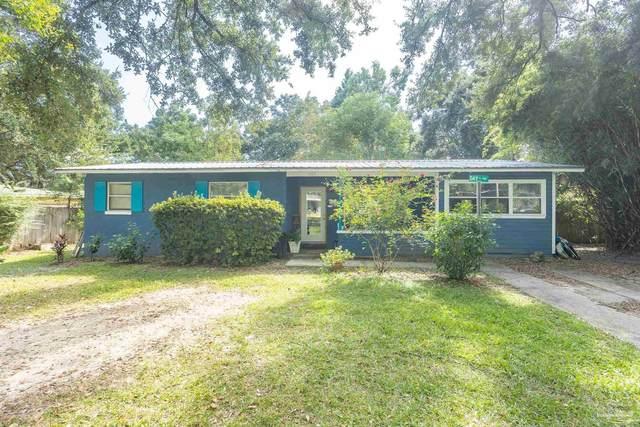 903 Crystal Springs Ave, Pensacola, FL 32505 (MLS #598303) :: Levin Rinke Realty
