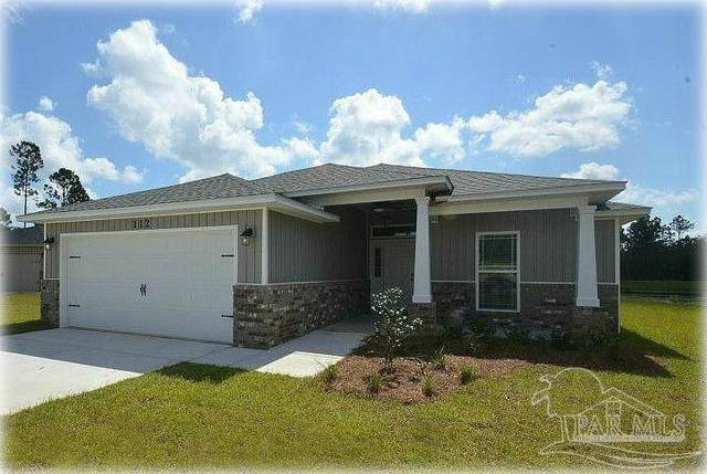 5109 Peach Dr, Pace, FL 32571 (MLS #598304) :: Levin Rinke Realty