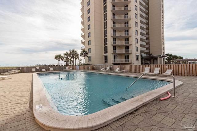 8271 Gulf Blvd #104, Navarre, FL 32566 (MLS #598320) :: Crye-Leike Gulf Coast Real Estate & Vacation Rentals
