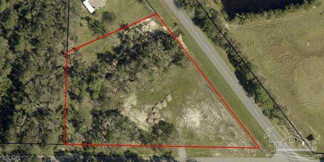 3280 Tunnel Rd, Pace, FL 32571 (MLS #598326) :: Levin Rinke Realty
