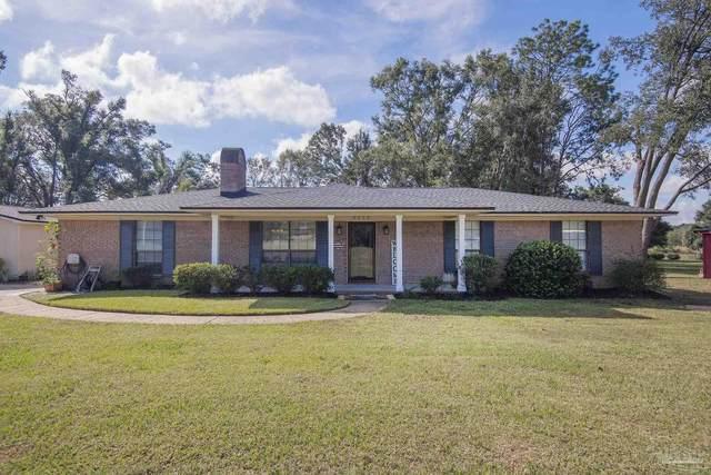 6555 Suwanee Rd, Pensacola, FL 32526 (MLS #598340) :: Levin Rinke Realty