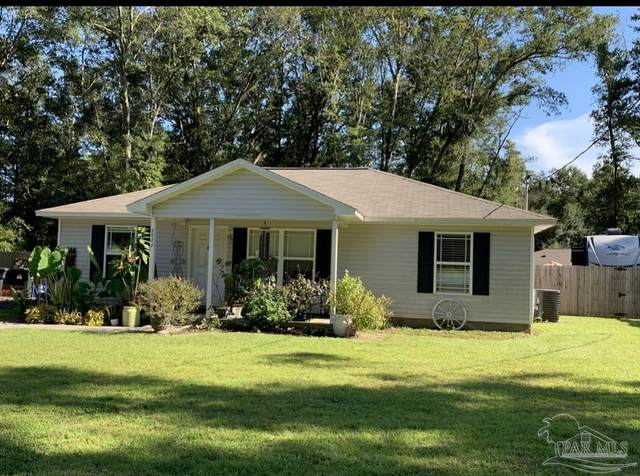 5729 Berry St, Milton, FL 32583 (MLS #598344) :: Connell & Company Realty, Inc.